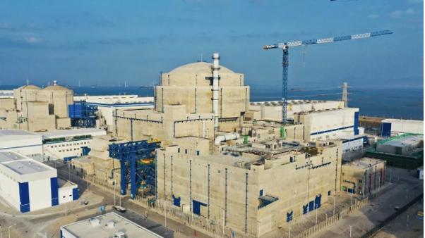 Kitajska bo sprožila delovanje jedrskega reaktorja, ki bi lahko pomenil revolucijo v pridobivanju električne energije