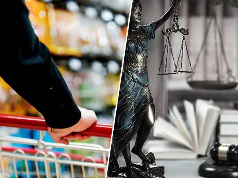 Sindikata trgovcev se bosta soočila na sodišču
