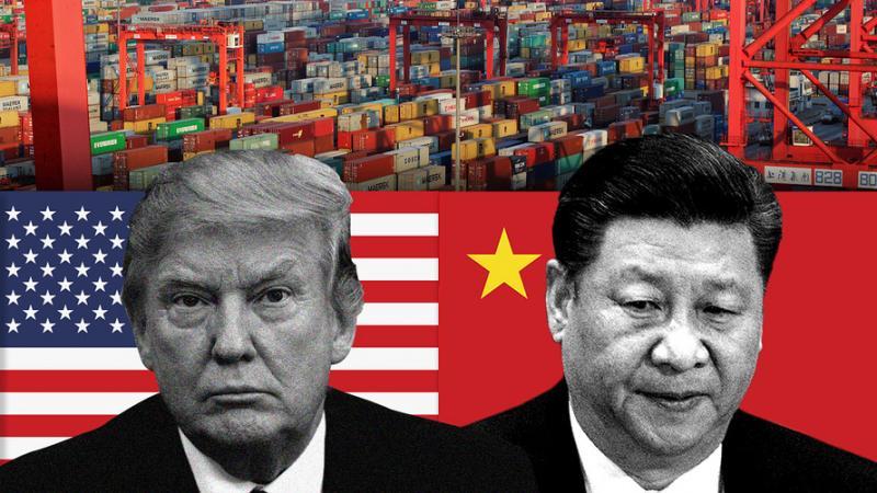 Peking zmaguje? Kljub sankcijam vse bolj narašča presežek Kitajske v trgovini z ZDA