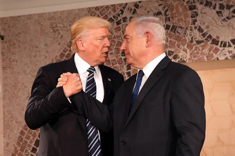 Netanjahu: Izrael že izdeluje zemljevide za aneksijo okupiranega Zahodnega brega!