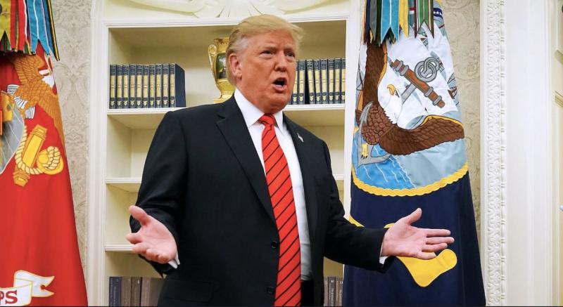 Nevarna Trumpova geopolitika: mar predsednik ZDA res ne loči med Rusijo in Ukrajino?