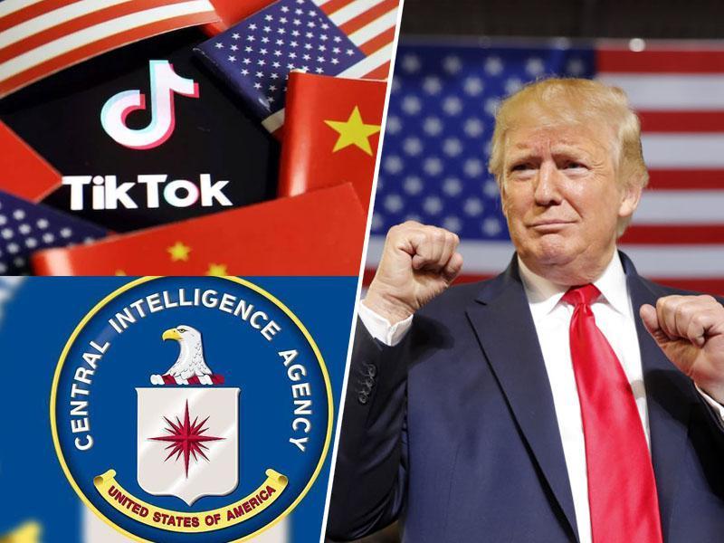 Trump prepovedal Tik Tok kljub opozorilu CIE, da ni dokazov, da bi priljubljena aplikacija vohunila za kitajsko vlado
