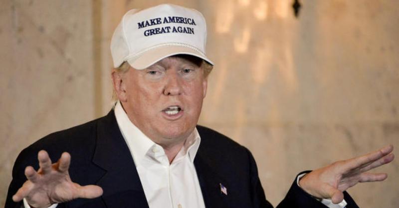 Trump bi na čelo zvezne agencije za letalstvo postavil svojega pilota