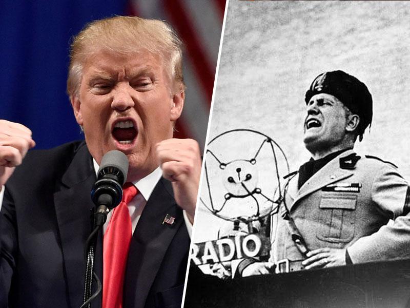 Župan Londona: Donald Trump je enak fašistom iz dvajsetega stoletja