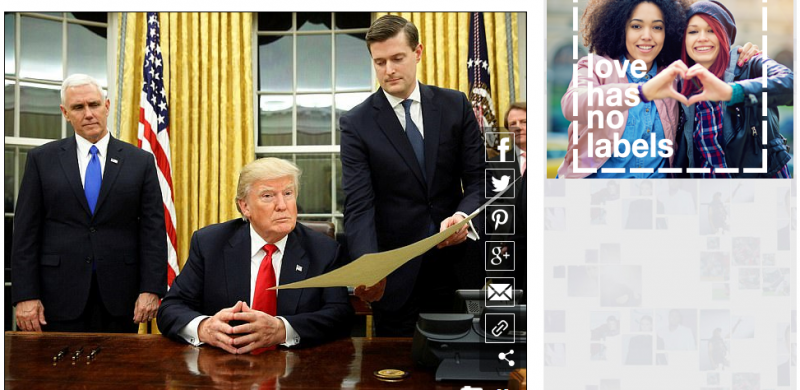 Trump razmišlja o zamenjavi šefa kabineta Johna Kellyja