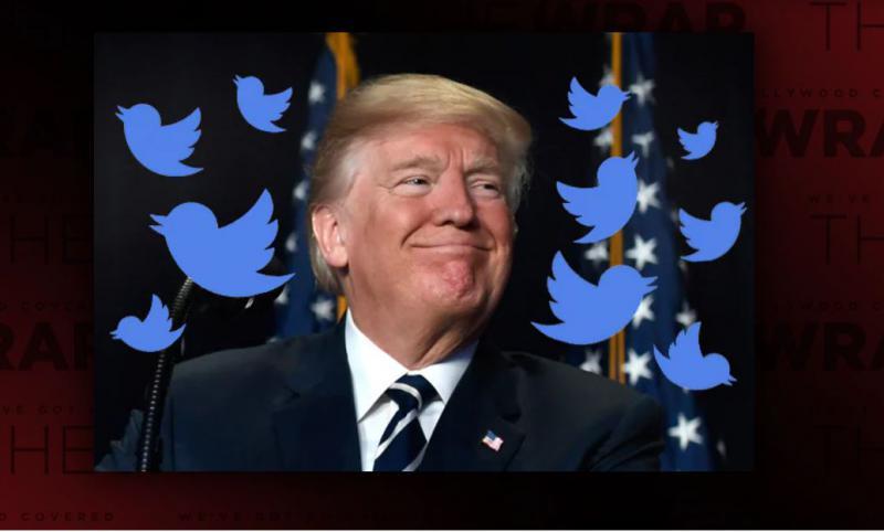 Trump se vrača? Тoži Twitter in zahteva, da mu do končne razsodbe začasno vrnejo račun z 89 milijoni sledilcev