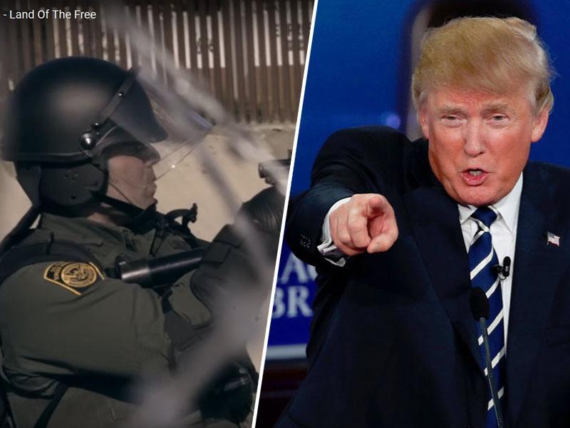 ZDA:Prekinitev dela zveznih organov je državo že stala več, kot bi stala izgradnja zidu proti Mehiki