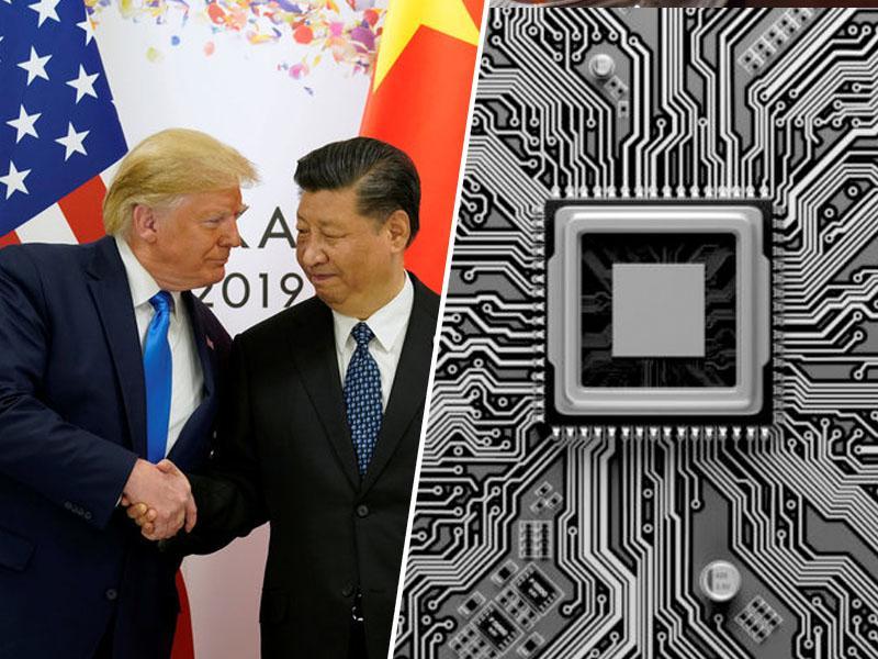 Trump bo lahko razglasil »zmago« v trgovinski vojni, vendar bo cena ogromna - zapravljeno zaupanje