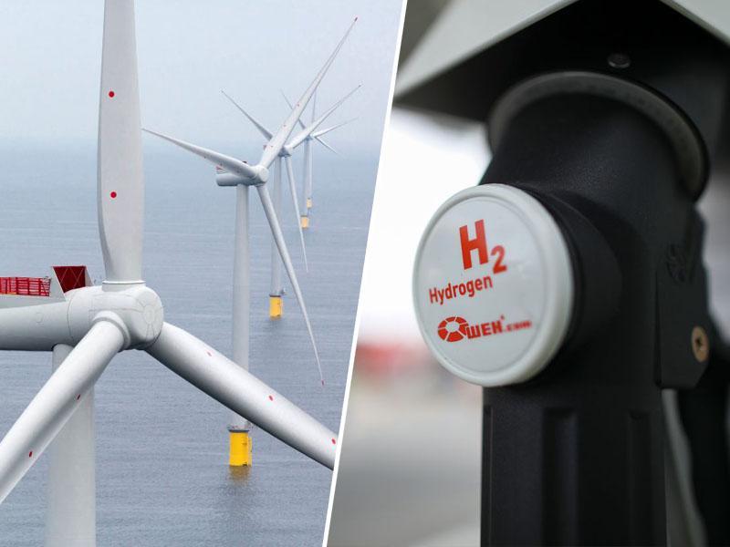 Prihaja čas tehnologije »zelenega vodika«, evropske države v to vlagajo milijarde, Slovenija pa lepe želje