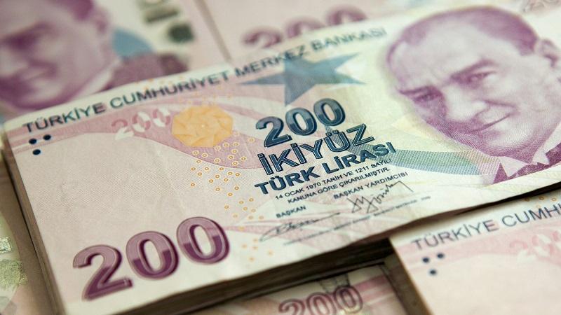 Turčija avgusta z najvišjo inflacijo v 15 letih