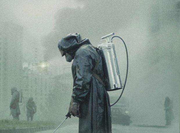 Šokantno: prihaja ruska, »resnična različica serije Černobil«, v ospredju pa ruski obveščevalci, ki so ustavljali sabotažo Cie
