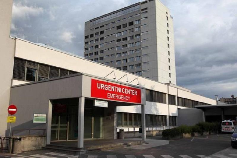 Od severne Italije do Štajerske: Z novim koronavirusom okužena še ena zaposlena iz UKC Maribor