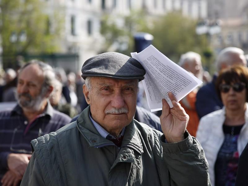 Grški upokojenci se izseljujejo v najrevnejšo članico EU – Bolgarijo