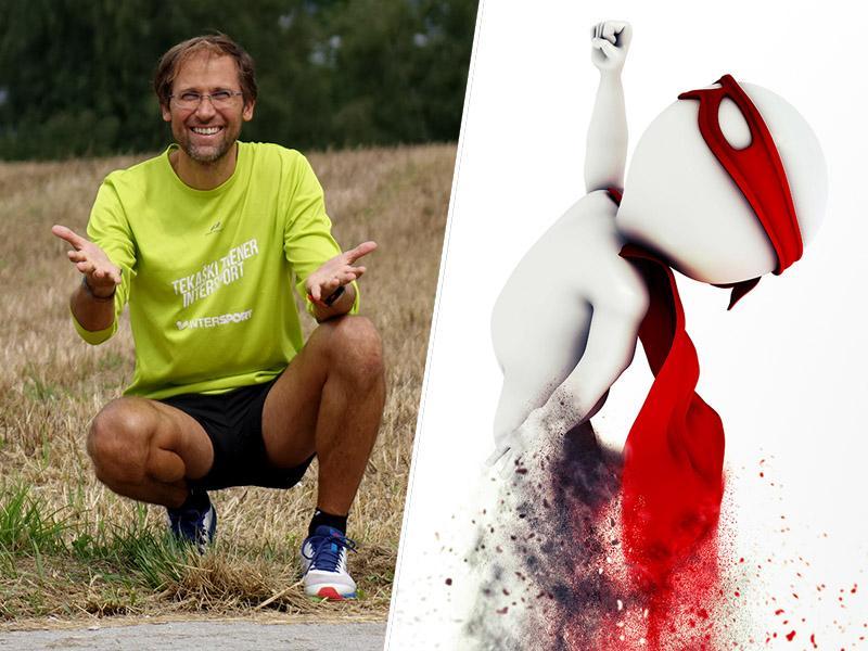 Tekaški trener Urban Praprotnik: »Odličen rezultat je, da ima naše telo od teka čim več koristi«