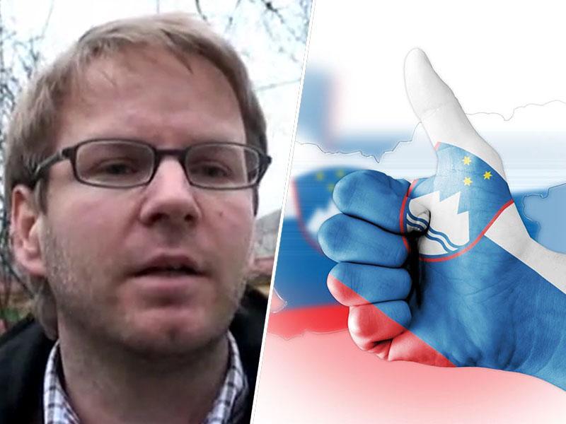 Uroš Jauševec: