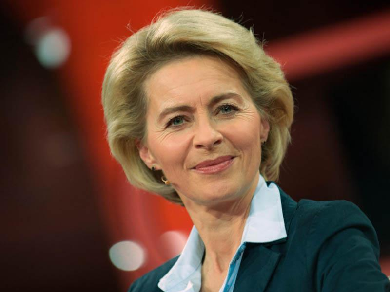 Se bo EU pod vodstvom Ursule von der Leyen spremenila v Združene države Evrope?