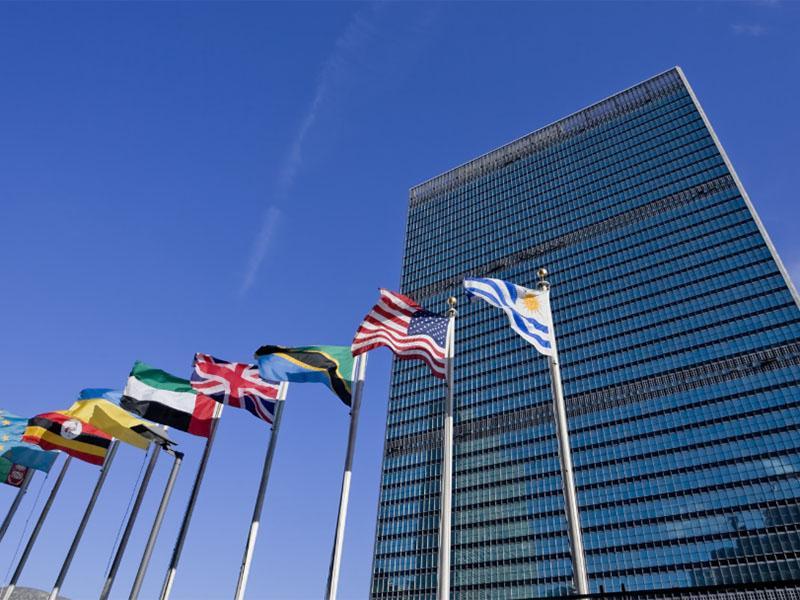 V VS ZN pozivi ZDA k prekinitvi vseh odnosov s Severno Korejo