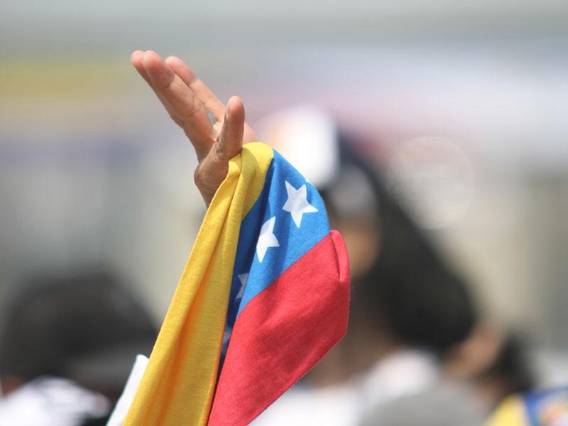 Venezuelski vojaki naj bi streljali na domorodce: oblasti navedbe zanikajo kot del
