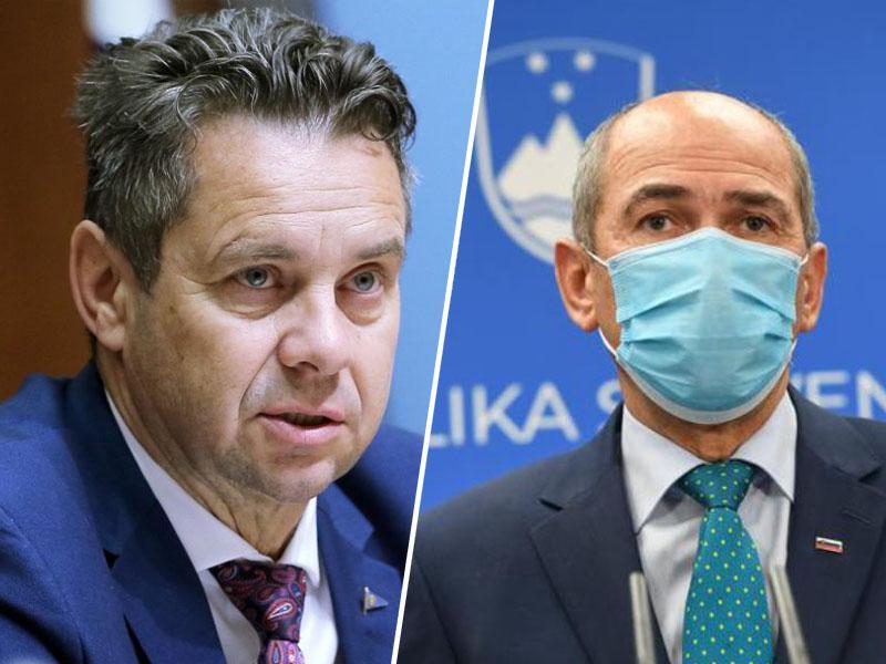 Zavajanja Demokracije: zakaj je »postanski posel« Tomaža Vesela nepomembna »pasja bombica«