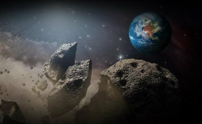 Nasa bo v vesolje poslala dve misiji za raziskovanje zgodnjega obdobja osončja