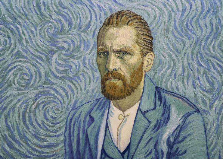 »Jedci krompirja«: napaka ali mojstrovina? Prvič razstavljene skrivnostne van Goghove skice
