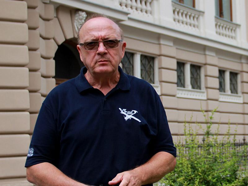 Vinko Gorenak: »Danes v vrhu kriminalistične policije lahko zasledimo politično obračunavanje s politično desnico«