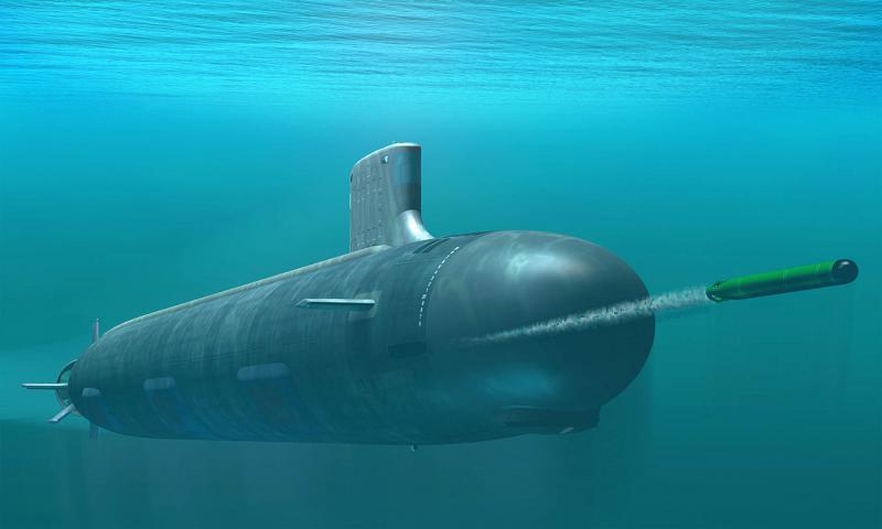 Nova katastrofa ameriške mornarice: Jedrska podmornica na prvi plovbi izgubila dele svojega »nevidnega« oklepa