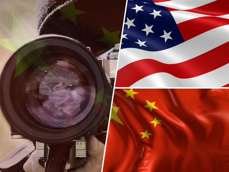 Kitajski študent obsojen na leto dni zapora zaradi vohunjenja v ZDA