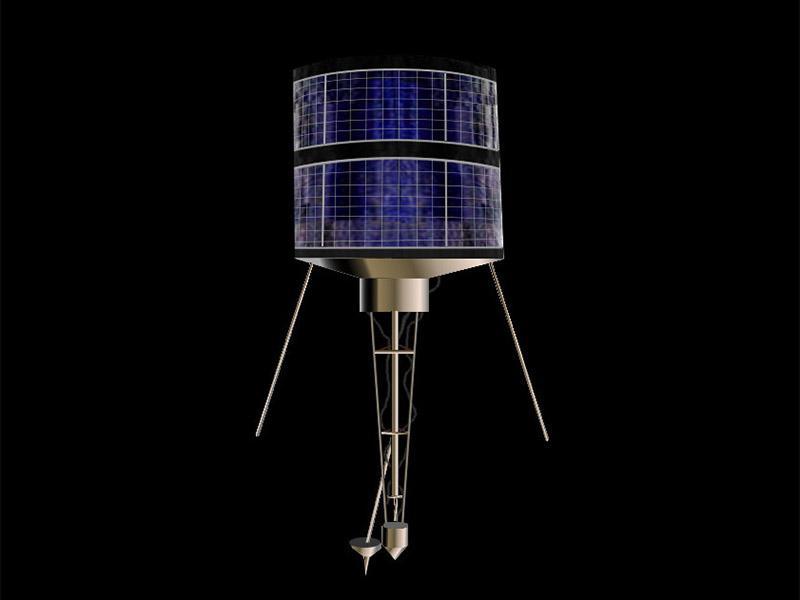 Ruski satelit Kozmos 2542 »rodil« manjšega, oba pa sta se nato podala v lov za – ameriškim. Toda – zakaj?