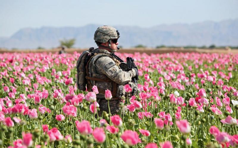 Poraženi, depresivni, drogirani: Ameriški vojaki se iz Afganistana vračajo s številnimi problemi
