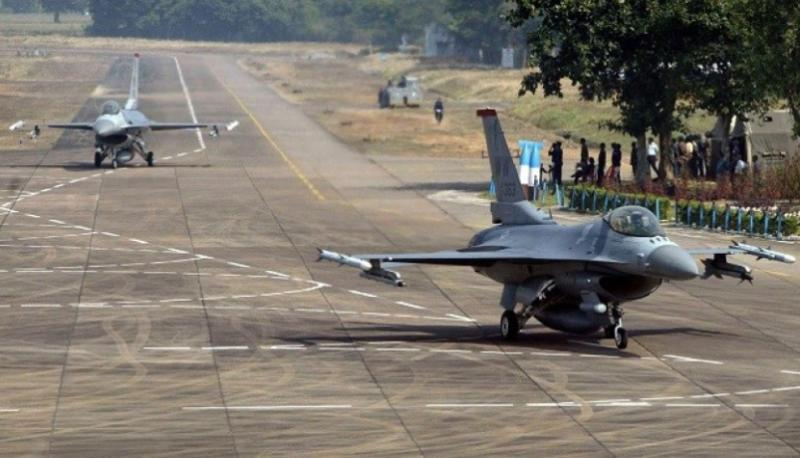 Cope India: Kako so Indijci z ruskimi lovci razbili mit o nepremagljivosti ameriških letal