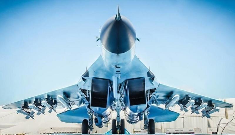 Prihajajoči MiG-35 navdušil tudi Kitajce