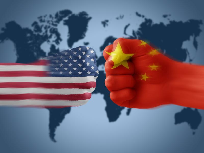 Presenetljivo: kako bi ZDA lahko izgubile vojno s Kitajsko