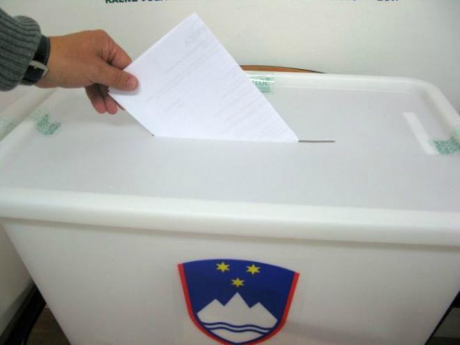 Tonin bo jutri razpisal redne lokalne volitve za 18. november