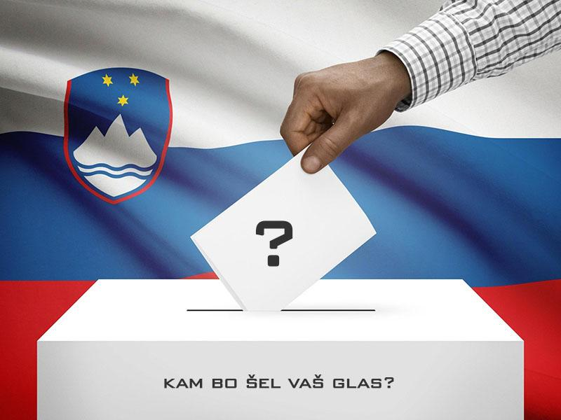 Klofuta za Janševo vlado: S plebiscitarno podporo skoraj 87 odstotkov volivcev padla novela zakona o vodah!