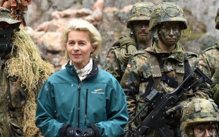 Nevarno: predlagano prihodnjo predsednico Evropske komisije že spremljajo zgodbe o nesposobnosti, korupciji in prevarah