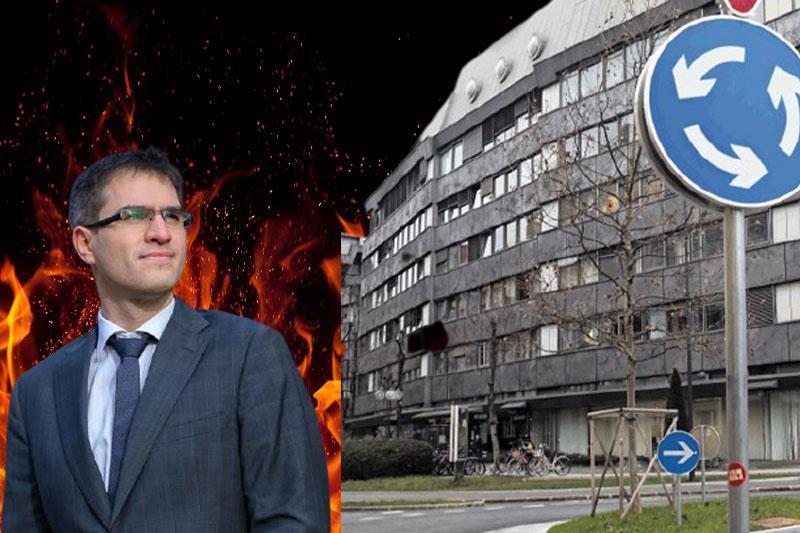 Whatmough noče nadzora Nadzornega sveta RTV, pomaga mu odvetniška pisarna Čeferin