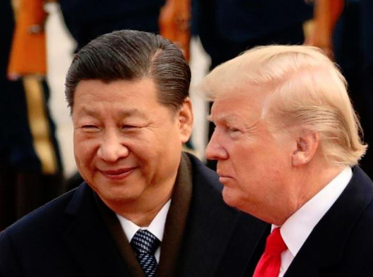 Premirje v carinski vojni? Kitajska izvzela ameriško sojo, svinjsko meso in kmetijske proizvode pred novimi carinami