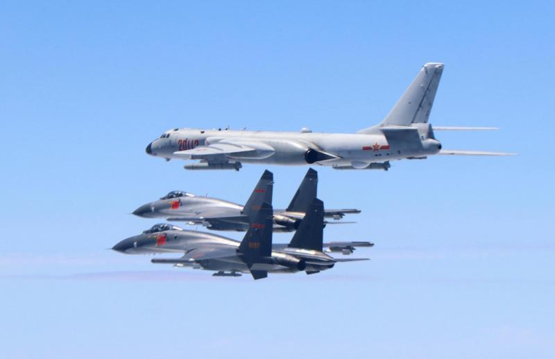 Po ameriški »materi vseh bomb« sedaj svojo »mater vseh bomb« pokazala še Kitajska