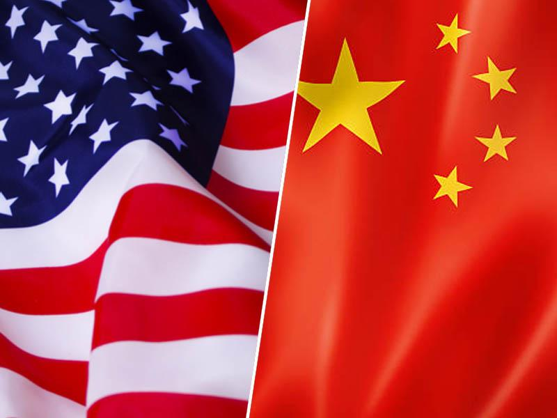 Kitajska pred petkovim rokom glede carin opozarja ZDA