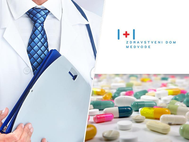 ZD Medvode: sestra pacientki predlagala, da si gre v lekarno »izposodit« zdravila