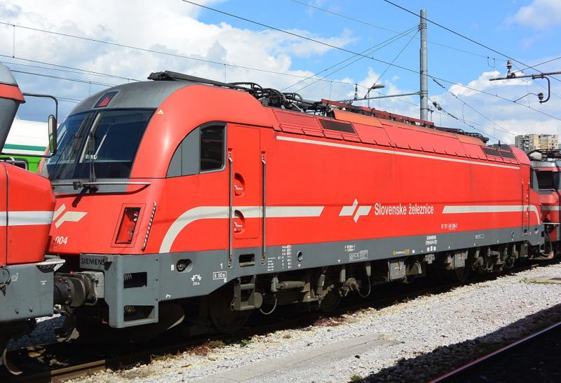 Prvi mož SŽ Mes: Slovenske železnice so v fazi celovite modernizacije