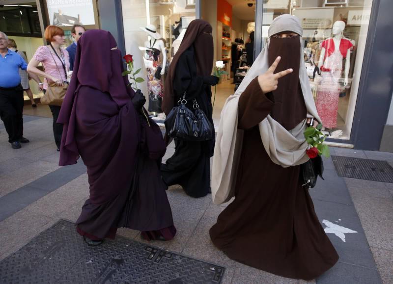 Integracija muslimanov v zahodne družbe je veliko težja