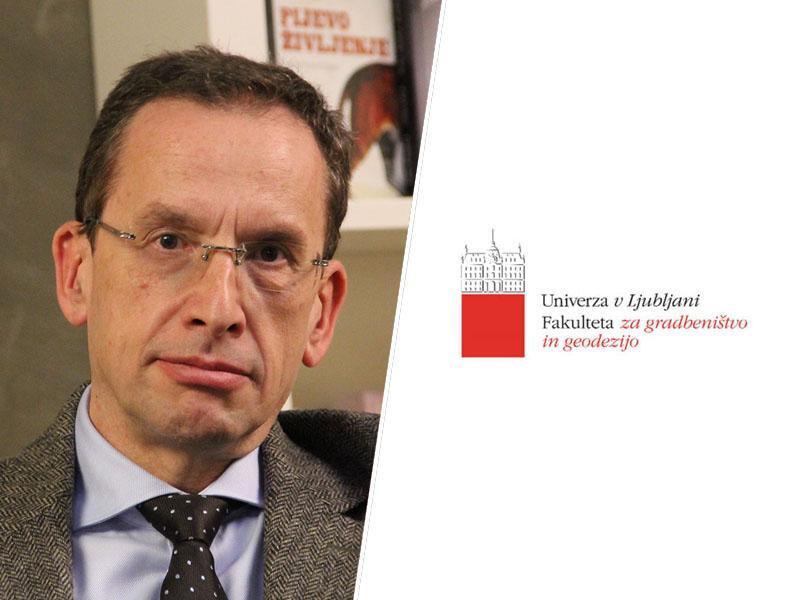Žiga Turk: »Zadnje leto je z različnih strani opaziti težnje, da bi svobodo govora zmanjšali«