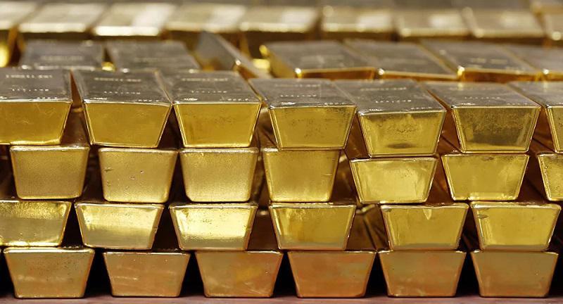 Slovenija na tretjem mestu: Kakšne so zaloge zlata v naslednicah nekdanje SFRJ