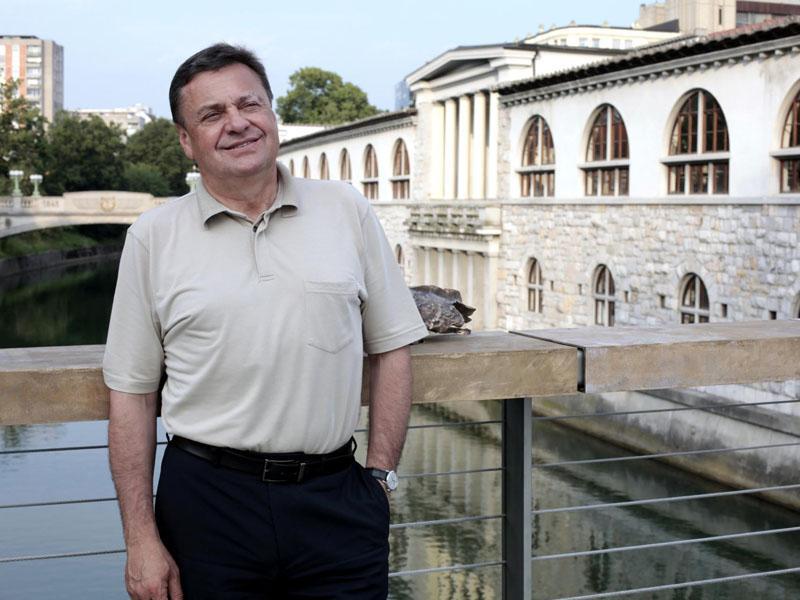 Janković že preizkuša politično vzdušje pred lokalnimi volitvami