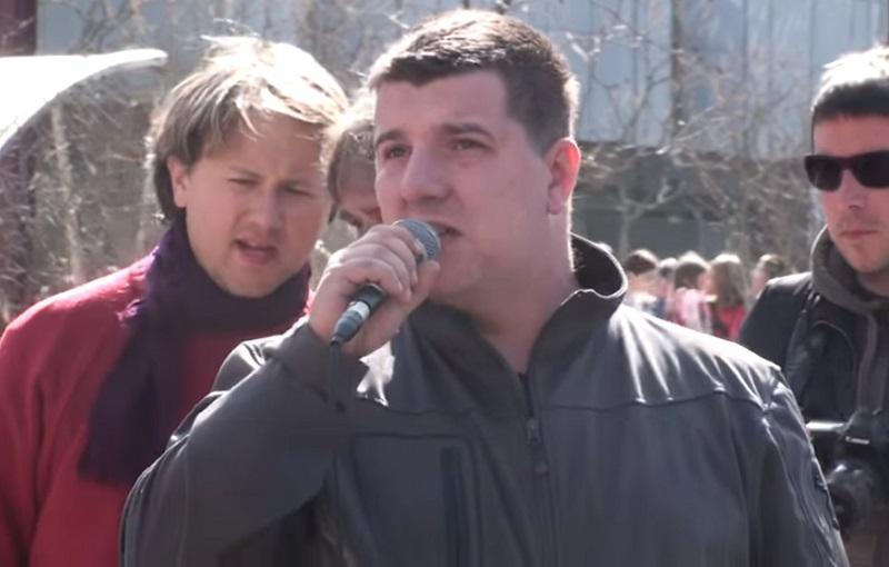 Svet Evrope: ukrepi ustrezni, Slovenija mora Vaskrsiću plačati 85.000 evrov