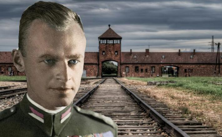 Witold Pilecki