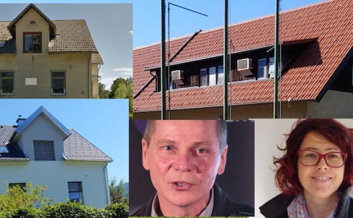 Portal Plus - Dosje gozdovi, Damijan Oražem in Katja Kononečnk