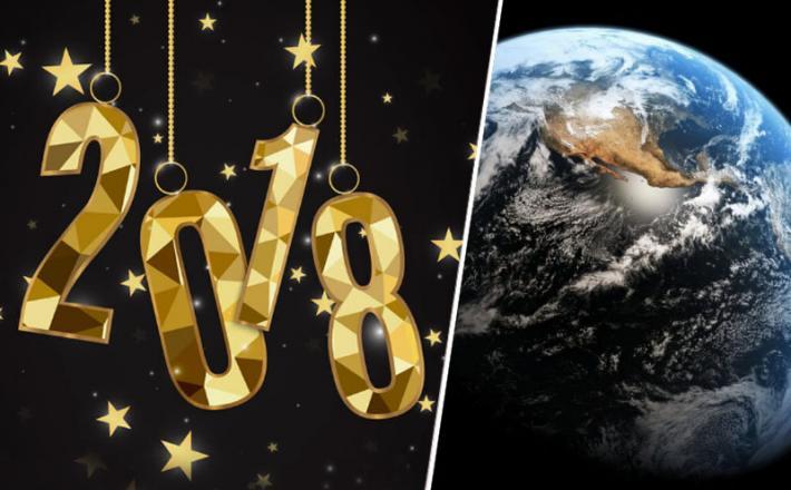 2018 svet